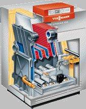 Gaskessel | Frank Tiemann Sanitär- und Gastechnik