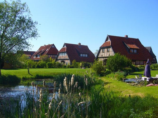 Mecklenburg Vorp