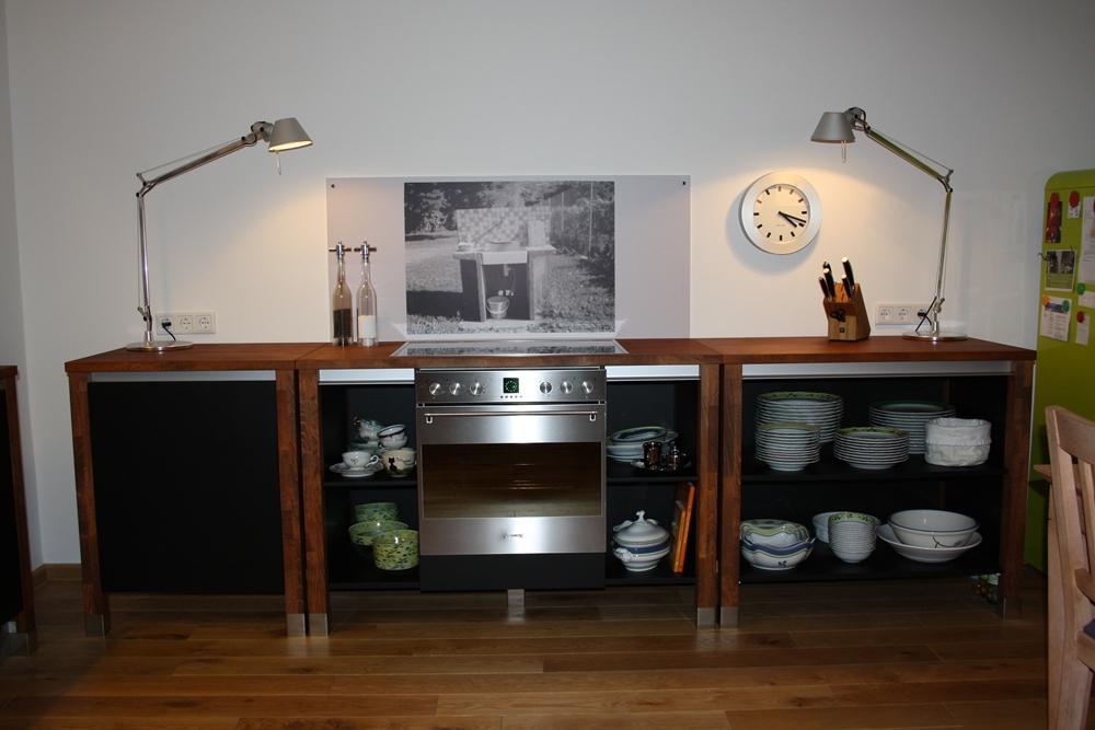 Modulkuche kaufen - Modul kuchenmobel ...