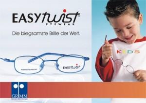 100% Zufriedenheit suche nach authentisch schönen Glanz Flexible Brillen | VIVA Optik Gerrit Cirksena