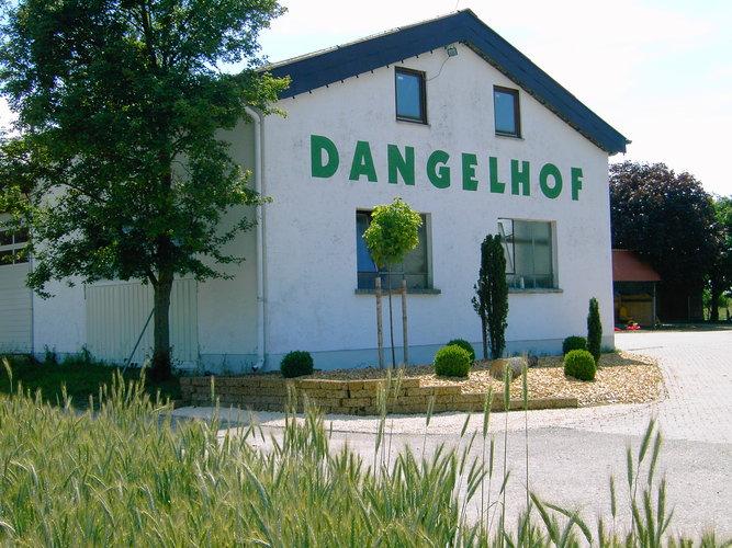 Berühmt Schlachthaus | DANGELHOF #RH_79